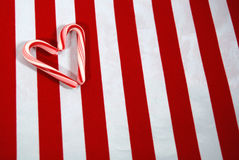 Sweet Stripes Royalty Free Stock Images