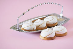 Sweet table Stock Images