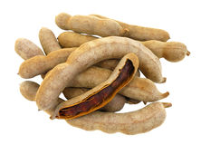 Sweet tamarind Royalty Free Stock Images
