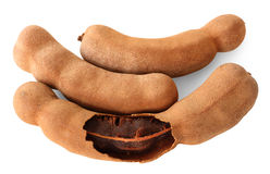 Sweet Tamarind Royalty Free Stock Image