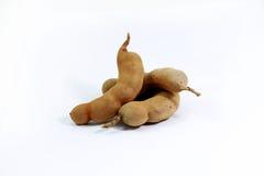 Sweet tamarind Stock Image