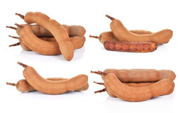 Sweet tamarind Stock Photo