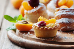 Apricot Cherry Stock Photos, Images, & Pictures – (5,054 Images)