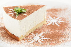 Sweet and tasty cake Stock Photo