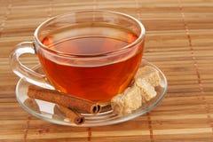 Sweet tea Stock Photography