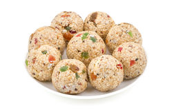 Sweet Til Laddu Stock Image