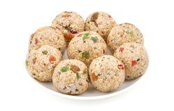 Sweet Til Laddu Stock Image