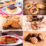 Sweet time Stock Photography