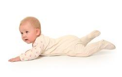 Sweet toddler Royalty Free Stock Photos
