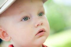 Sweet Toddler Stock Image