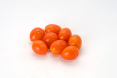 Sweet Tomato Royalty Free Stock Photos