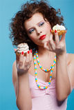 Sweet tooth Royalty Free Stock Photos