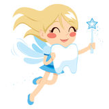 Sweet Tooth Fairy Royalty Free Stock Photography