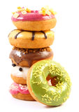 Sweet tower Stock Photography