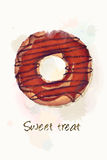 Sweet treat.jpg Stock Images