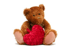 Sweet Valentine Stock Images