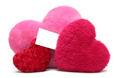Sweet Valentine Stock Photography