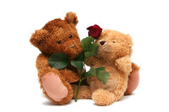 Sweet Valentine Royalty Free Stock Image
