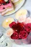 Sweet Valentine Royalty Free Stock Photo