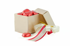 Sweet in Valentine's Day Stock Photo