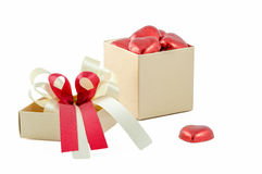 Sweet in Valentine's Day Stock Images