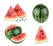 Sweet watermelon Royalty Free Stock Images