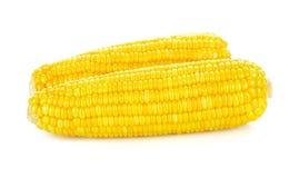 Sweet whole kernel corn Royalty Free Stock Photos