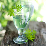 Sweet woodruff Stock Photos