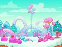 Free Sweet World Cartoon Royalty Free Stock Photos - 84985578