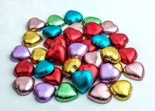 Sweetest and valentines Royalty Free Stock Photography