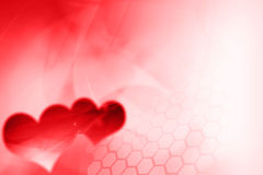 Sweetheart background Royalty Free Stock Photos