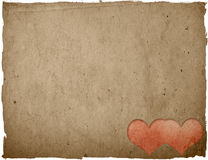 Sweetheart background Royalty Free Stock Photography