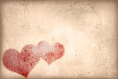 Sweetheart background Royalty Free Stock Images