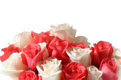 Sweetheart bouquet Stock Photography
