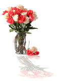Sweetheart bouquet Stock Photo