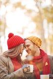 sweethearts Imagens de Stock