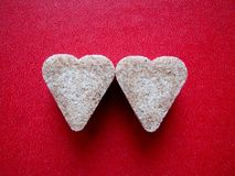 Sweethearts: From Sugar With Love royalty free stock photos