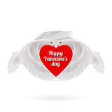 Sweethearts Royalty Free Stock Image
