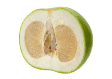 Sweetie fruit on white Royalty Free Stock Photography