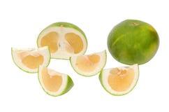 sweetie oroblanco плодоовощ Стоковая Фотография RF