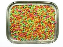 Sweetie tray Stock Photo