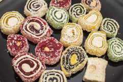 Sweeties Fotos de Stock