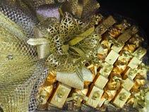 Sweeties set Stock Image
