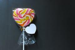 Sweetmeat καραμέλα Στοκ εικόνες με δικαίωμα ελεύθερης χρήσης