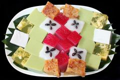 sweetmeat тайский Стоковое Фото