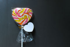 Sweetmeat candy. Royalty Free Stock Images