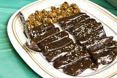 Sweetmeat Royalty Free Stock Photo