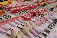 Sweetmeat Stock Photo