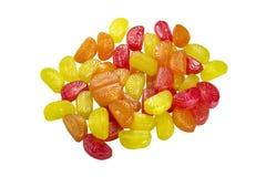 sweetmeats Arkivfoton