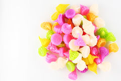 Sweetness jelly Royalty Free Stock Images